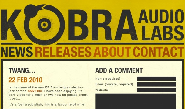 Kobra - Audio - Labs