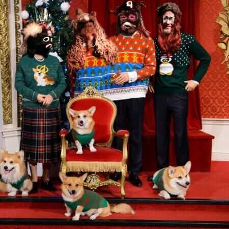 Royal - Why The Eye ? press photo