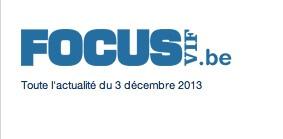 Focus Le Vif